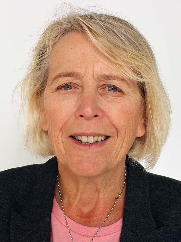 Catharina Nasenius