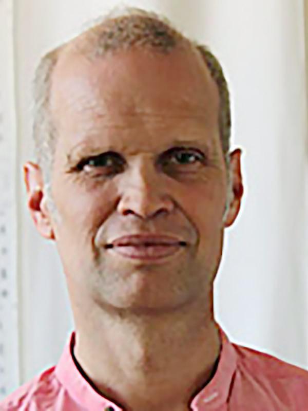 Jörgen Danielsson